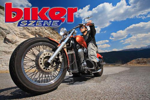 Welche Region ist Bikers Liebling?