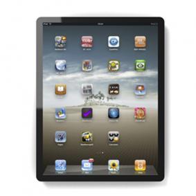 Rent an iPad: Vertragsfrei und flexibel!