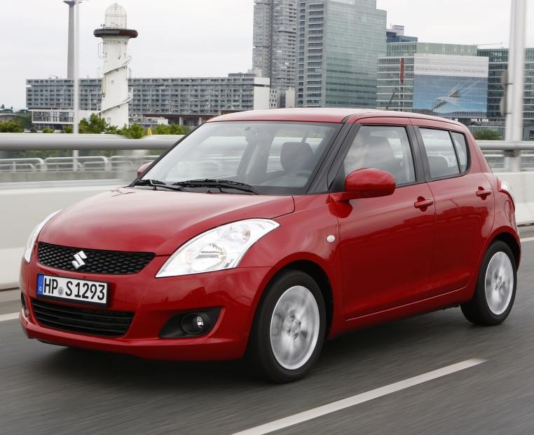 Europcar-Studie: Auto auf Zeit wird beliebter