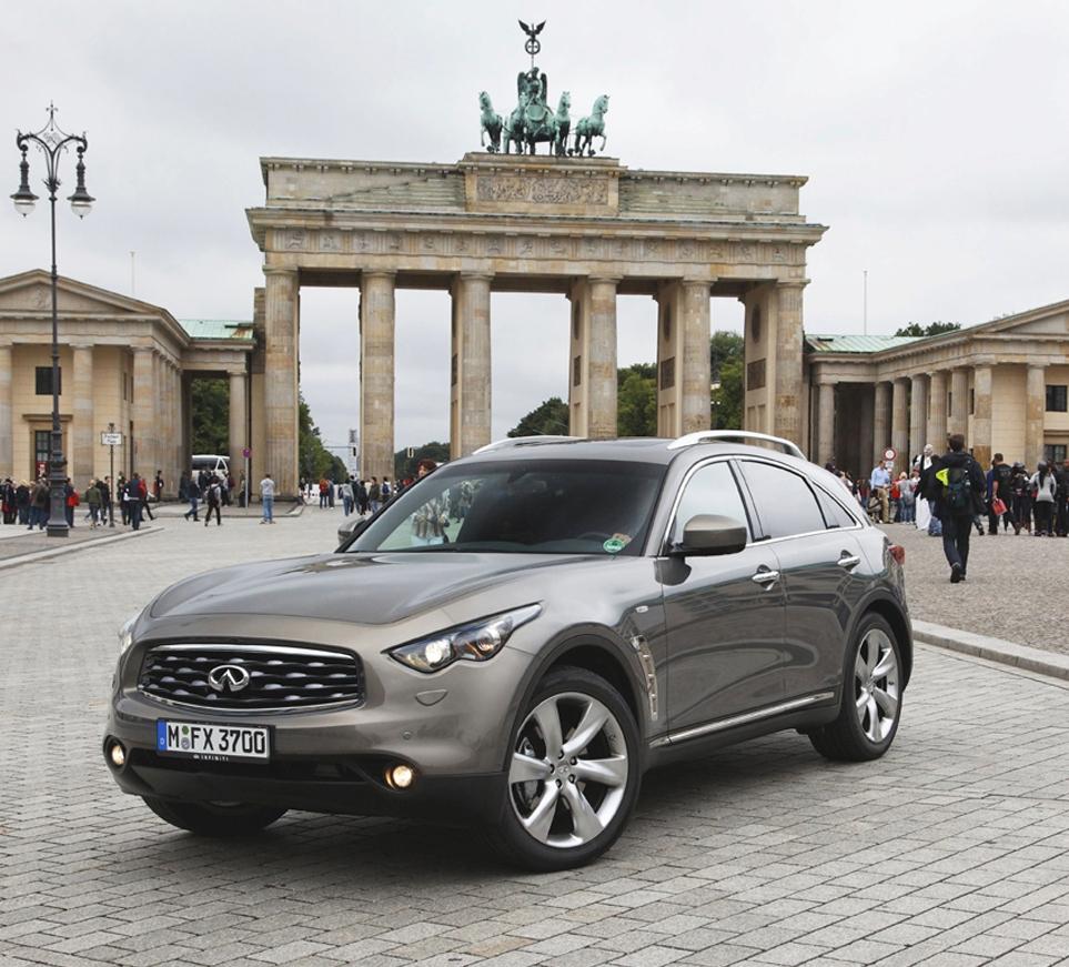 Autobranche glaubt an sich und den Standort Deutschland
