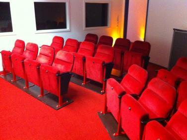 Kinoerlebnis in den eigenen vier Wänden!