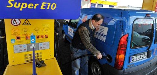 Umstrittenes Superbenzin: Autovermieter setzen auf E10