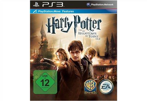 Das letzte Harry Potter Spiel ein Flop?