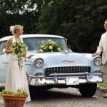 Hochzeitsteil III – Das Hochzeitsauto