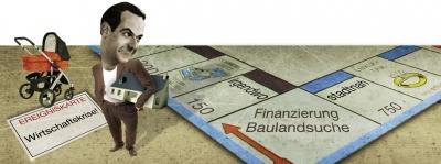 Wer profitiert von der weltweiten Wirtschaftskrise?