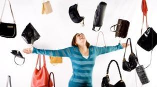 Luxus-Handtaschen auf Zeit mieten