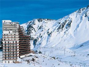 Die Wintersport-Saison ist eröffnet