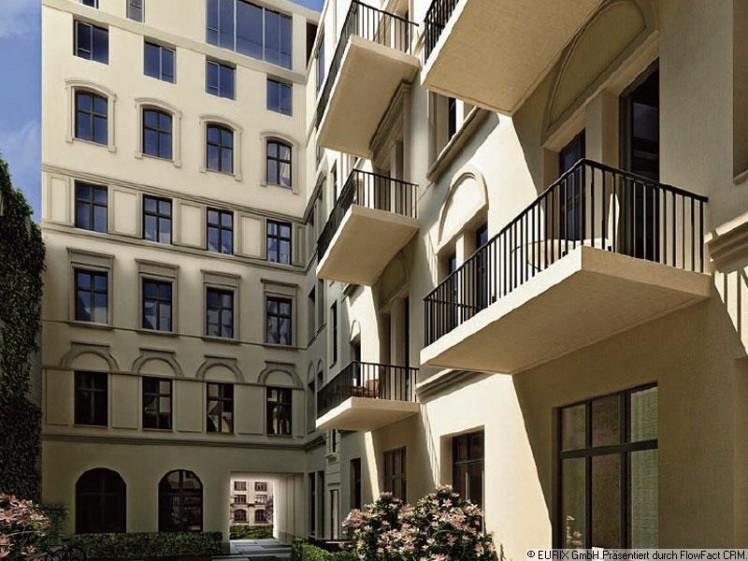 Wohnungssuche im Jahre 2011