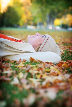 Der Herbst, der Herbst, der Herbst ist da….schon bald!