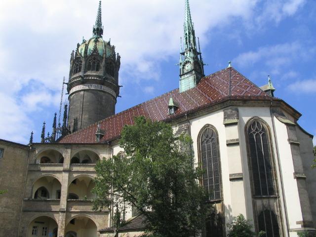 Reformationstag und Allerheiligen