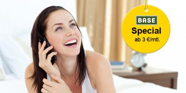 Teil 3 – Handy & Co.: iPhone mieten mit dem BASE Special