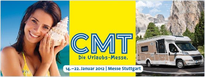 Mit Miet24 zur CMT in Stuttgart!