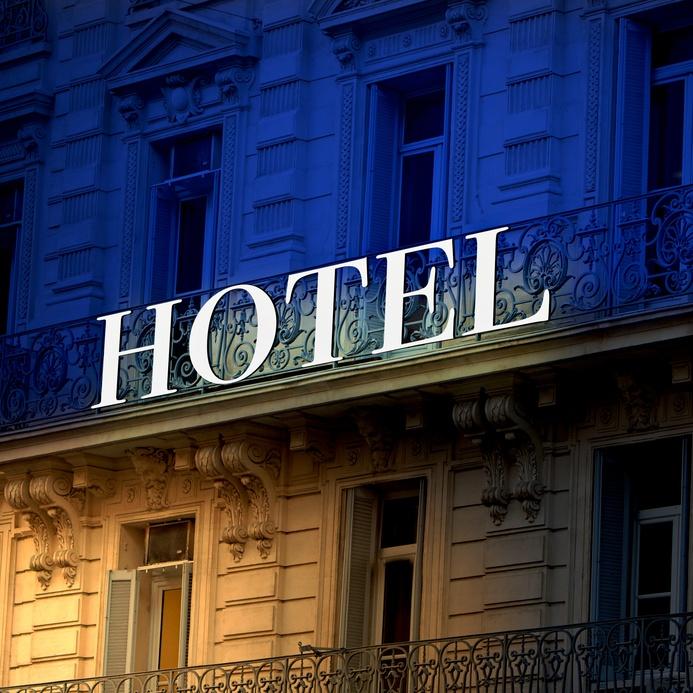 Pariser Métro als Schlafstätte