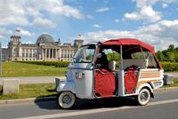 City Tours Calessino Berlin