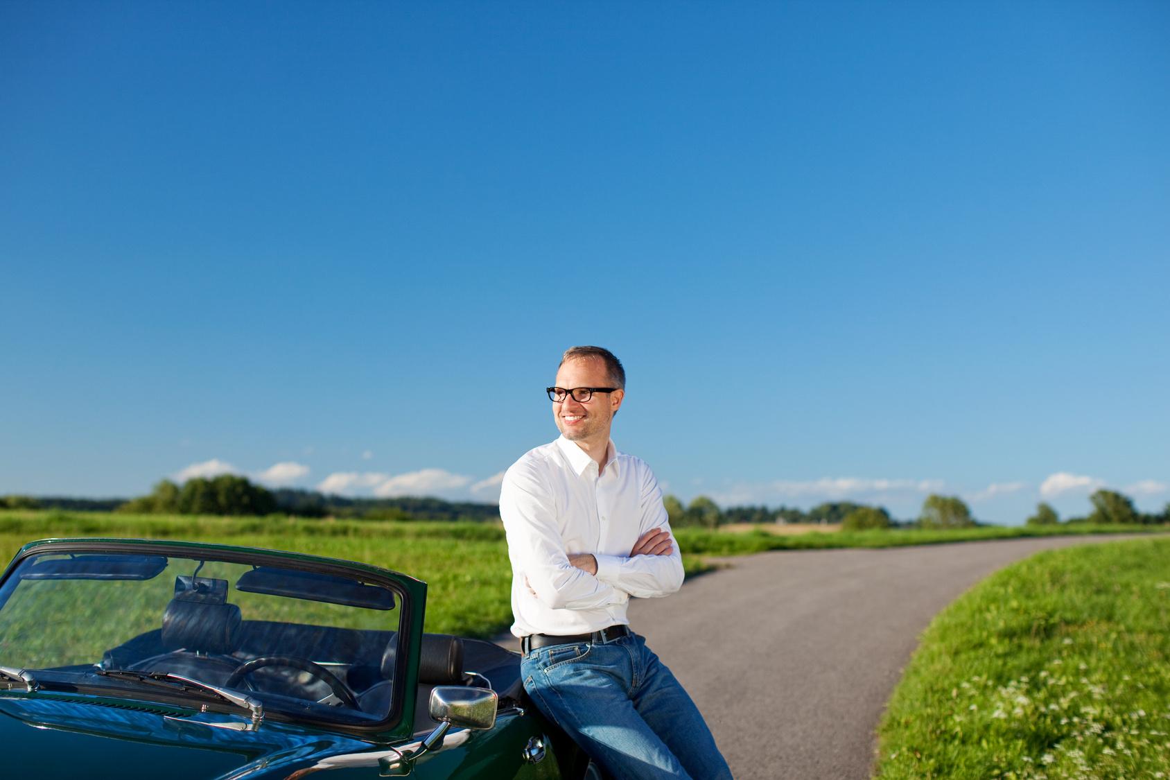 """""""Grünes"""" Sonderangebot für umweltbewussten Fahrspaß"""