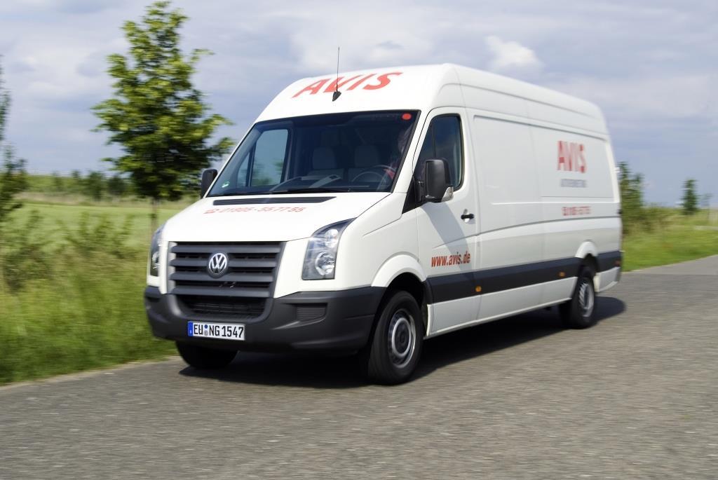 Sommertrips mit komfortablen Miet-Vans