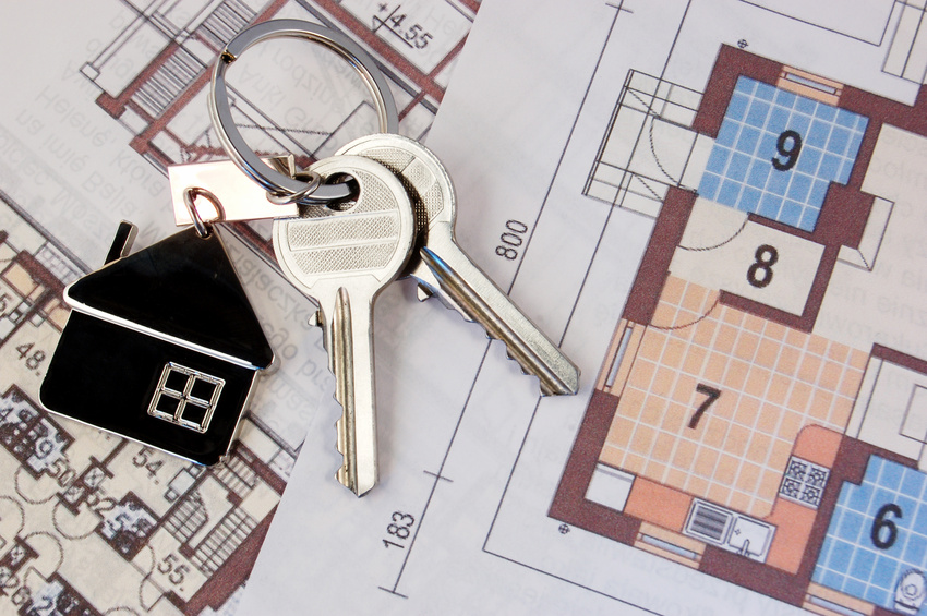 Wohnungen auf Zeit bieten günstige Urlaubsunterkunft