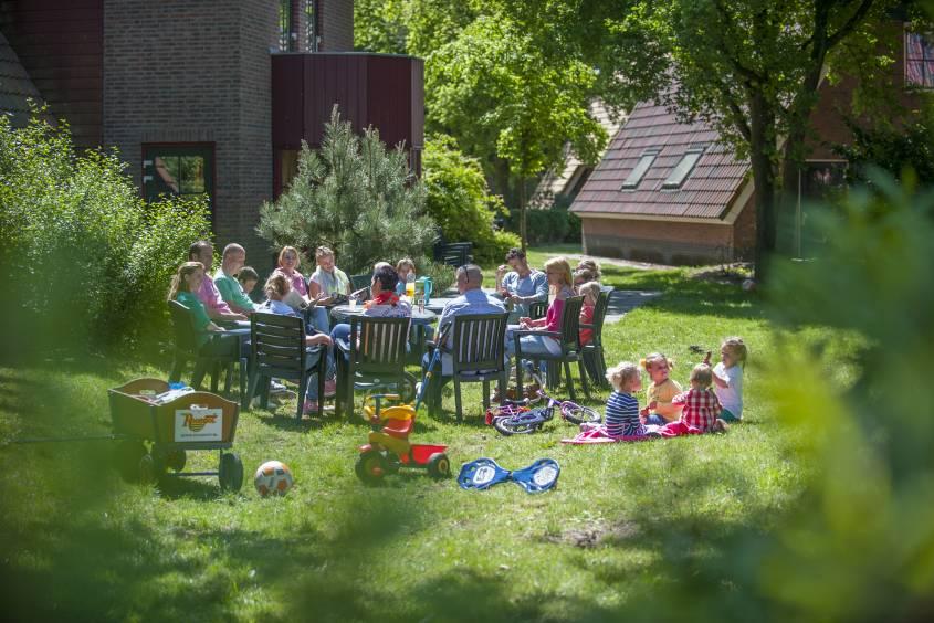 Ferienhaus in Holland mieten