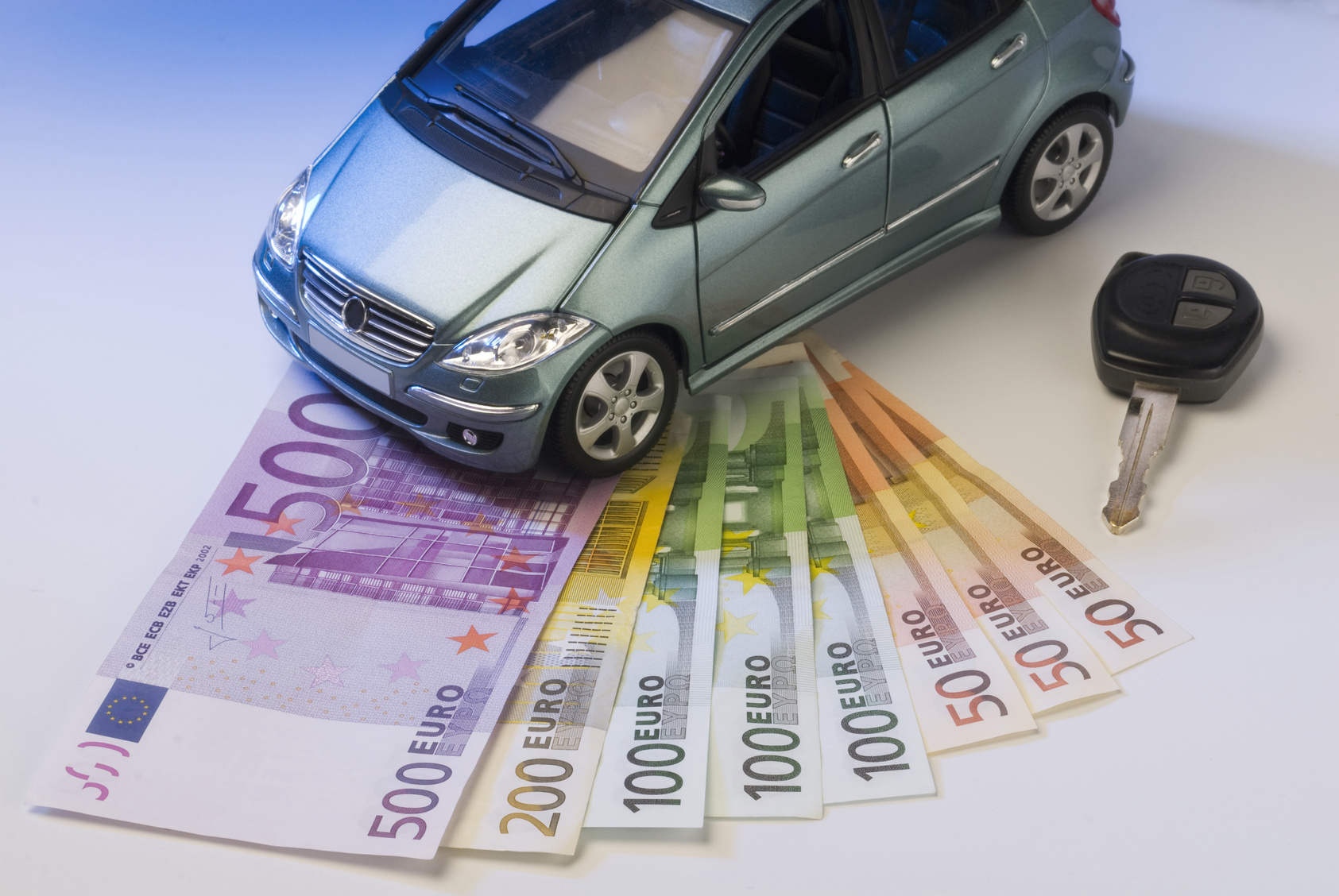 Fahrzeugkosten